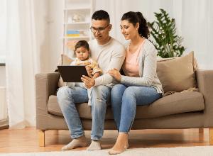 Ofertas en tecnología, electrodomésticos y muebles